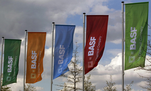 BASF unveils Asia-Pacific inves